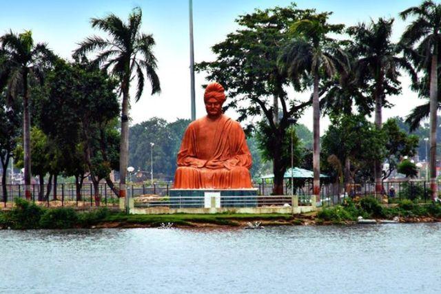 Budha Talab Raipur